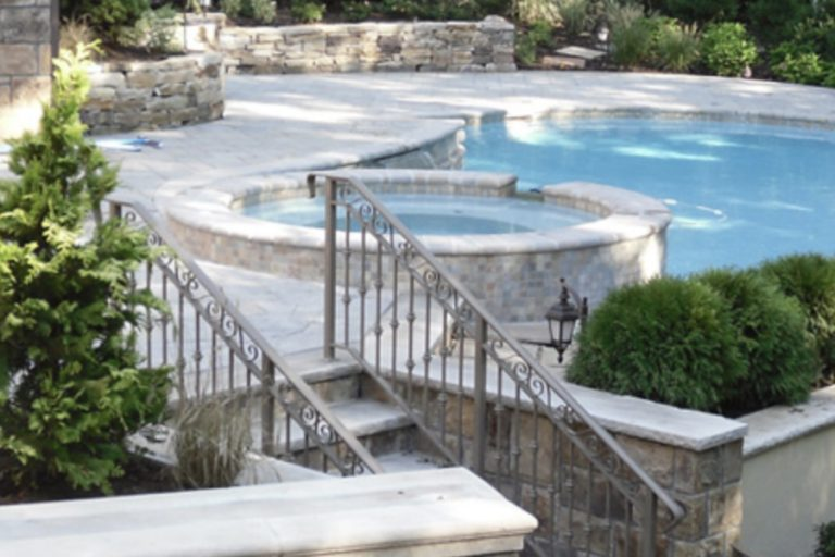 Evergreen pools & spas